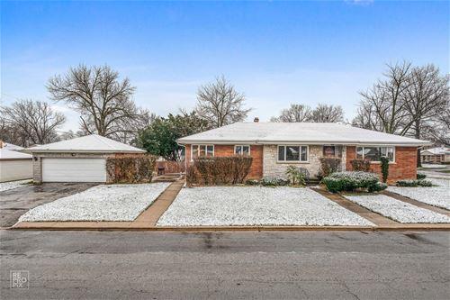 765 Morris, Hillside, IL 60162