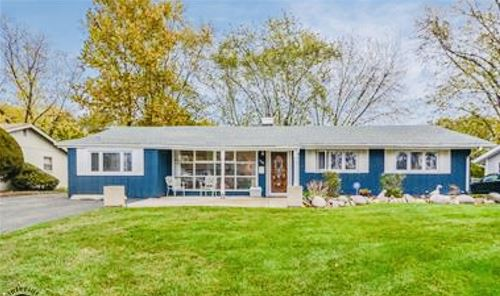19041 Baker, Country Club Hills, IL 60478