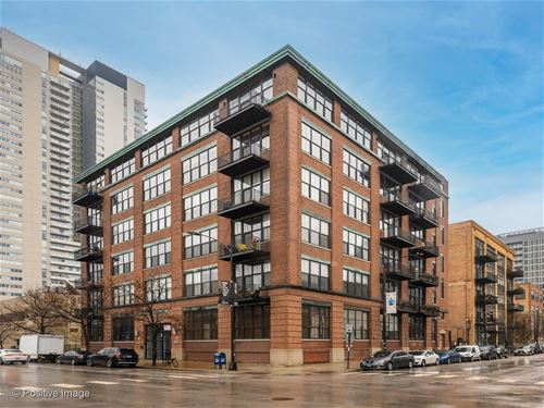 817 W Washington Unit 304, Chicago, IL 60607 West Loop