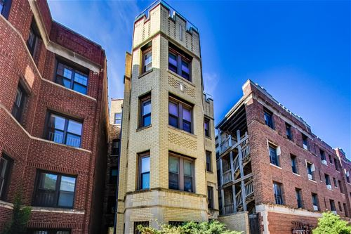 920 W George, Chicago, IL 60657 Lakeview