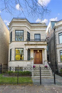 3758 N Magnolia, Chicago, IL 60613 Lakeview