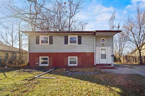 417 W Bellarmine, Joliet, IL 60435