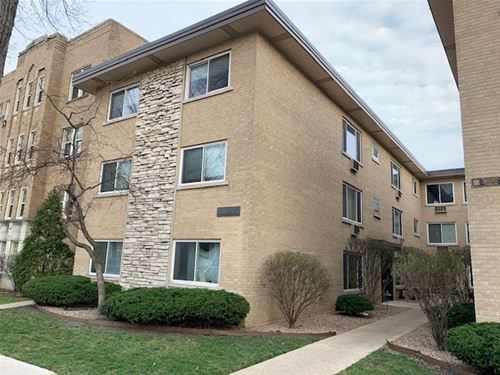 410 Wisconsin Unit 603, Oak Park, IL 60302