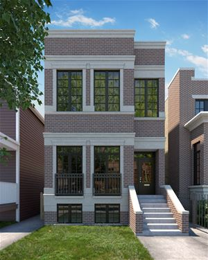 2658 N Greenview, Chicago, IL 60614
