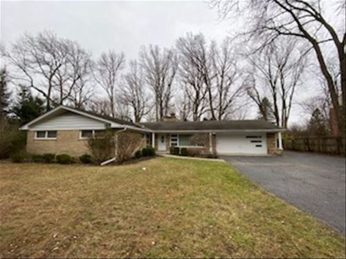 485 E Westleigh, Lake Forest, IL 60045