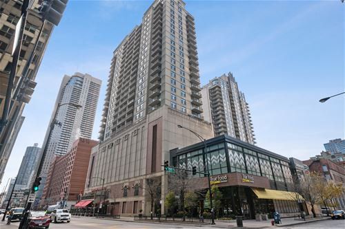 630 N State Unit 1006, Chicago, IL 60654 River North