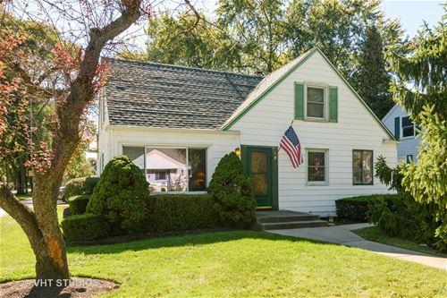 917 E Frederick, Arlington Heights, IL 60004