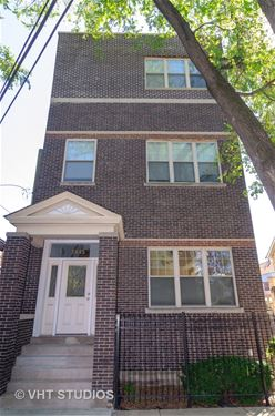 1845 N Honore Unit 1F, Chicago, IL 60622 Bucktown