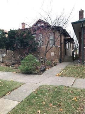 7441 N Rockwell, Chicago, IL 60645 West Ridge