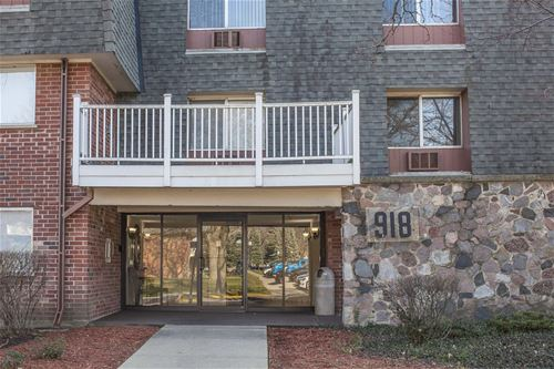918 Ridge Unit 102, Elk Grove Village, IL 60007