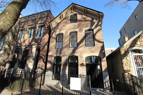 1401 N Mohawk Unit CH1, Chicago, IL 60610 Old Town