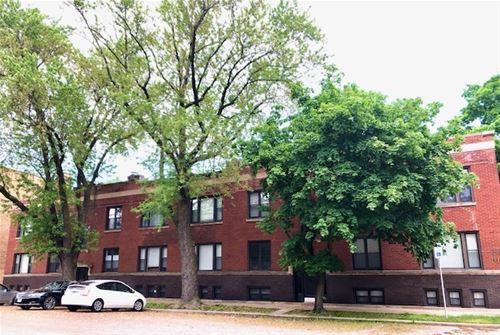 4435 N Leavitt Unit 1N, Chicago, IL 60625 Ravenswood