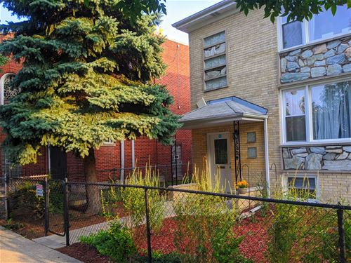 5009 W Gunnison, Chicago, IL 60630 Jefferson Park