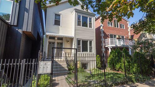 2524 W Palmer Unit 1F, Chicago, IL 60647 Logan Square