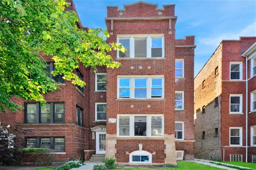 4906 N Rockwell Unit 3, Chicago, IL 60625 Ravenswood
