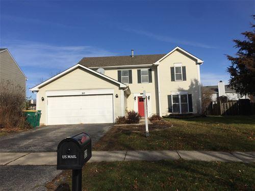 929 Ashford, Westmont, IL 60559
