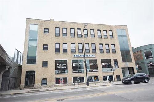 1755 N Damen Unit 301, Chicago, IL 60647 Bucktown