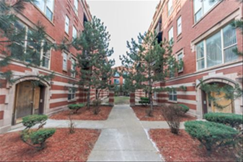 5144 S King Unit 3D, Chicago, IL 60615 Washington Park