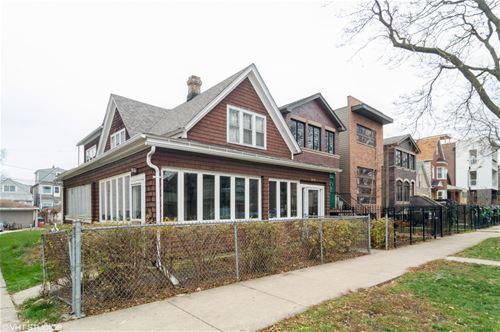 2851 W Belden, Chicago, IL 60647 Logan Square