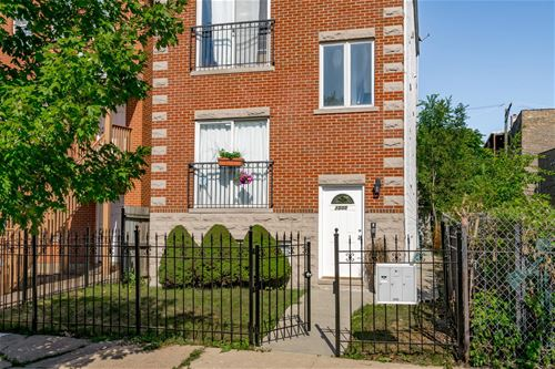 1505 N Talman Unit 1, Chicago, IL 60622 Humboldt Park