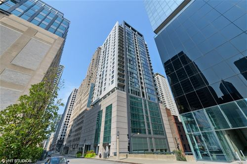 160 E Illinois Unit 1204, Chicago, IL 60611 Streeterville