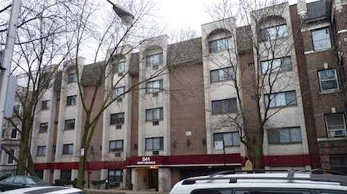 541 W Oakdale Unit 507, Chicago, IL 60613 Lakeview
