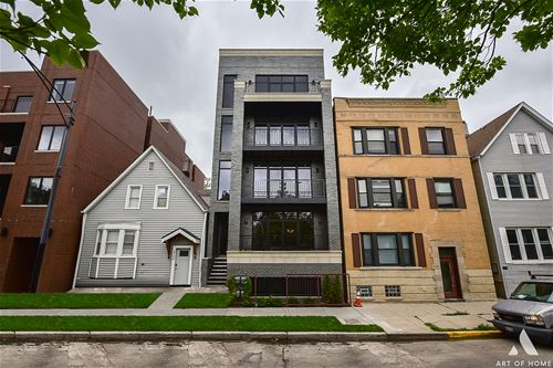 3728 N Ashland Unit 2, Chicago, IL 60613 West Lakeview