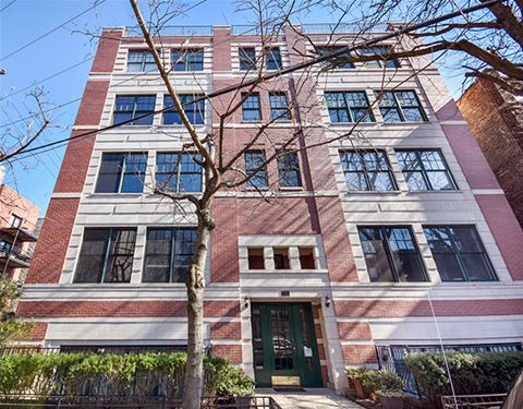 3121 N Orchard Unit 5N, Chicago, IL 60657 Lakeview