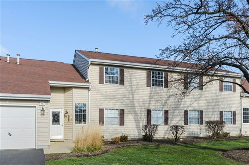 76 Gant Unit F, Streamwood, IL 60107