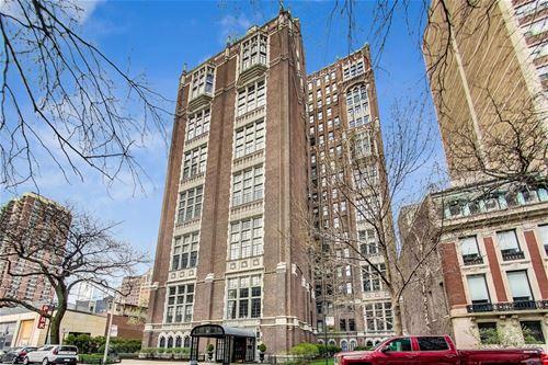20 E Cedar Unit 6F, Chicago, IL 60611