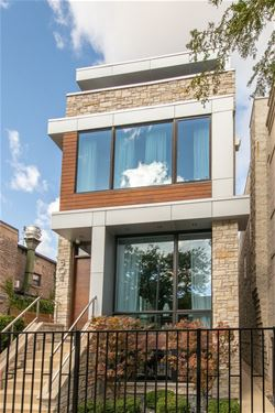 504 N Paulina, Chicago, IL 60622 East Village