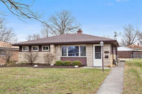 17941 Oakwood, Lansing, IL 60438
