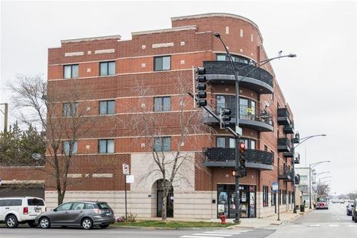 6005 N Kimball Unit 404, Chicago, IL 60659 Pulaski Park