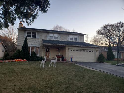 1761 E Cree, Mount Prospect, IL 60056