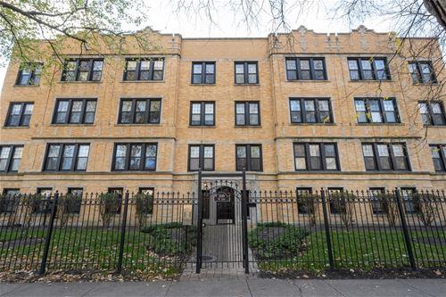 1849 W Lunt Unit 3B, Chicago, IL 60626 Rogers Park