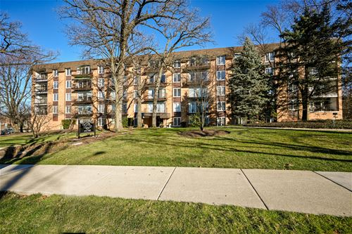 441 N Park Unit 3-D, Glen Ellyn, IL 60137