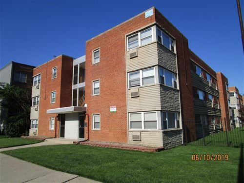 2405 W Balmoral Unit 2B, Chicago, IL 60625 Ravenswood
