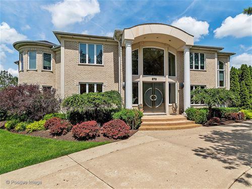 373 Trinity, Oak Brook, IL 60523