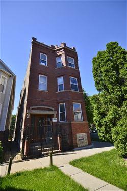 3535 W Medill Unit 2, Chicago, IL 60647 Logan Square