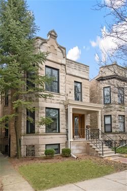 1231 W Newport, Chicago, IL 60657 West Lakeview