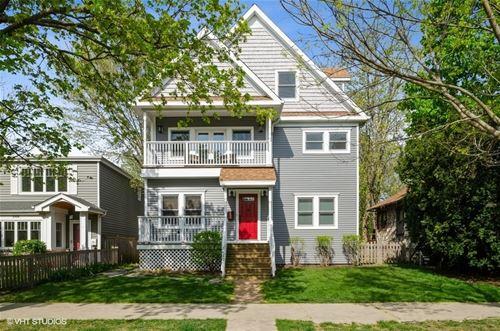 2430 Hastings, Evanston, IL 60201