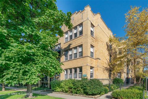 2142 W Addison Unit 3B, Chicago, IL 60618 Northcenter