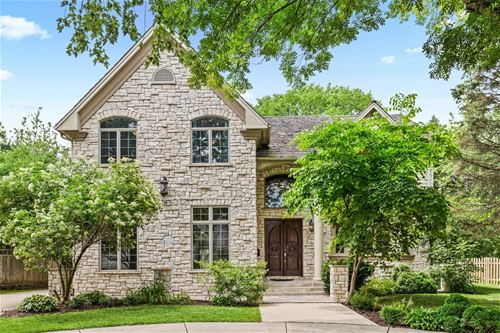 110 Columbia, Hinsdale, IL 60521