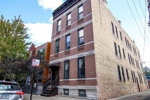 1615 N Wood Unit 2R, Chicago, IL 60622 Bucktown