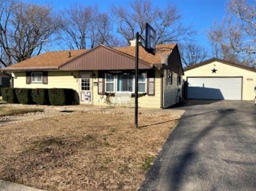 402 W 20th, Rock Falls, IL 61071