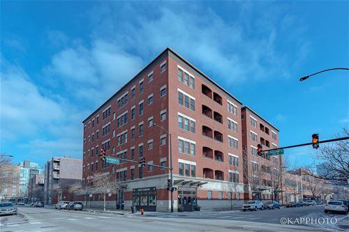 35 S Racine Unit 2SE, Chicago, IL 60607 West Loop