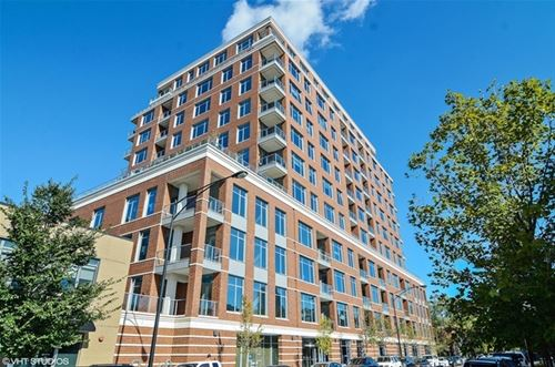 540 W Webster Unit 702, Chicago, IL 60614