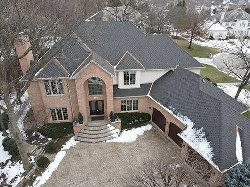 131 Kraml, Burr Ridge, IL 60527