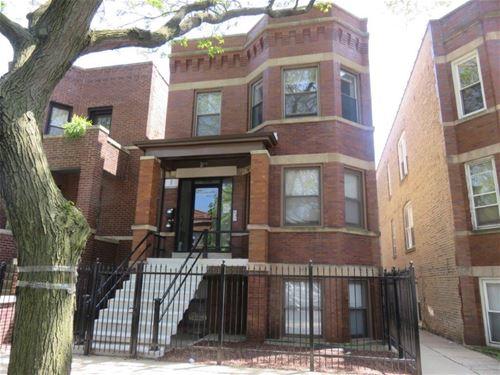 2539 W Carmen Unit G, Chicago, IL 60625 Ravenswood