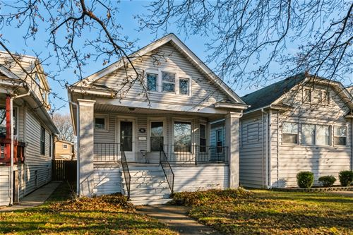 4637 N Leamington, Chicago, IL 60630 Jefferson Park